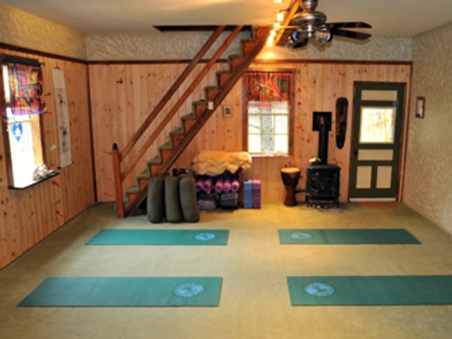 8 Days Annual Yoga Retreat in Maine, USA