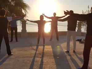 10 Tage Clarity Retreat mit Yoga, Meditation und Achtsamkeit in der Villa Istra, Opatija