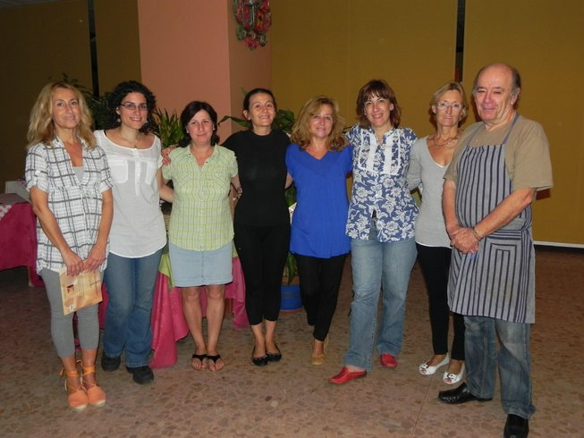 6 Days Healthy Cooking and Yoga Retreat in Malaga, Spain