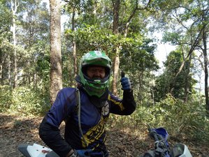 2 Day Guided Beginner Motorcycle Tour in Chiang Mai, Thailand