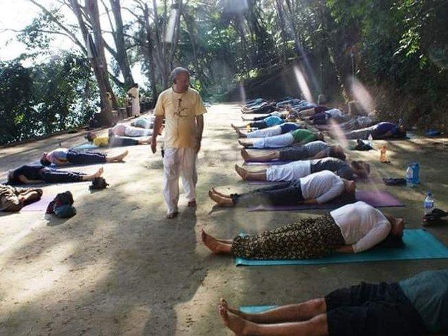 6 días vacaciones de yoga familiares en Jodhpur, India