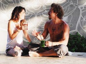 12 Day Awakening Detox and Yoga Holiday in Surat Thani