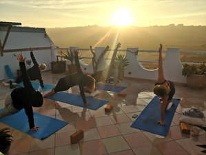 7 Day De-stress and Rejuvenate Yoga Holiday in Oualidia