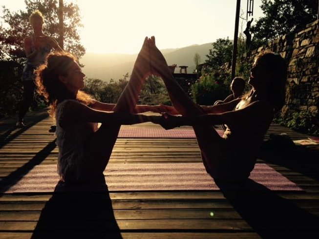 22 Days Level 1 200Hr Yoga Teacher Training in Tuscany, Italy