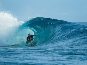 11 Days SUP Surf and Boat Trip in Kavieng, Papua New Guinea