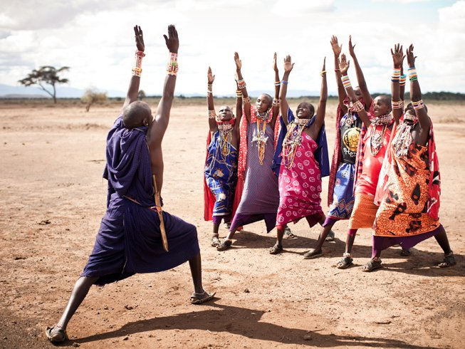 12 Days 200-Hour Yoga Teacher Training East Africa