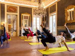4 Day of Wonderful Yoga and Flavour in Palermo, Sicily