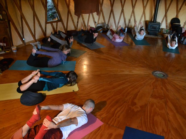 7 Days Explore Yourself Yogic Retreat in New Zealand