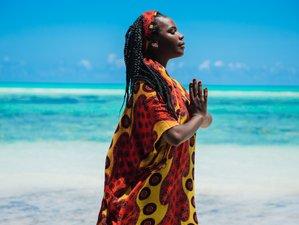 8 Days Luxury Paradise Yoga and Healing Food Holiday in Zanzibar, Tanzania
