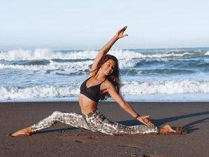 6 Day Restore and Renew Holistic Yoga Retreat in Itria Valley, Puglia
