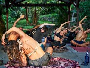 24 Days 200-Hour YTT and Nature Rejuvenation Retreat in Maui, Hawaii USA