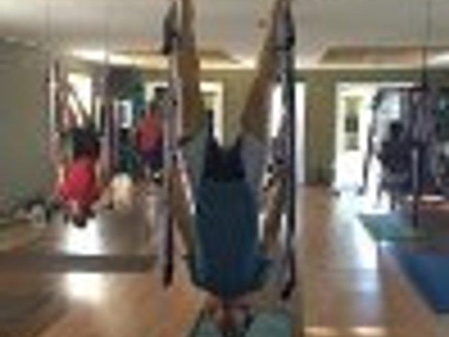 Yoga Siddhi of New Smyrna Beach