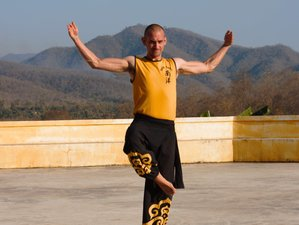2 Month Self-Paced Online Kung Fu Warrior Training and Join a Global Kung Fu Community