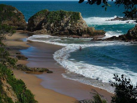 Costa Region
