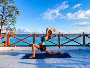 8 Day Awaken the Soul Yoga Retreat in Zanzibar, Tanzania