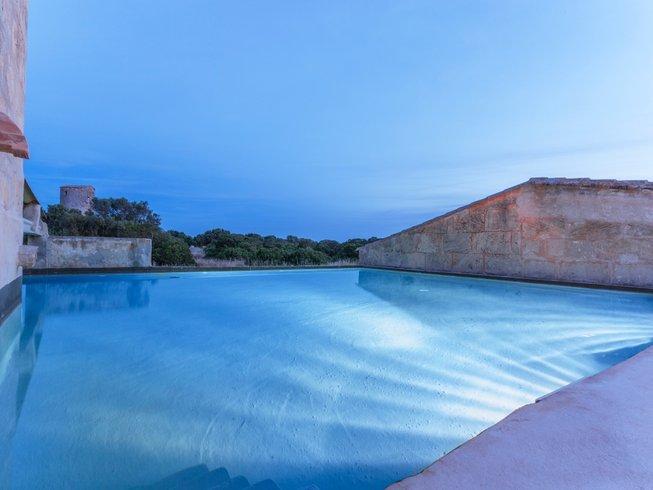 7 Days Healing and Inspiring Yoga Retreat in Spain