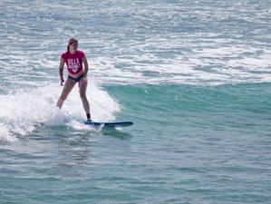4 Days Girls Surf Camp in Punta de Mita, Mexico