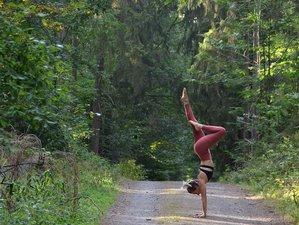5 Tage Yoga in den Alpen im Alpine Boutique Hotel SEPP im Salzburger Land