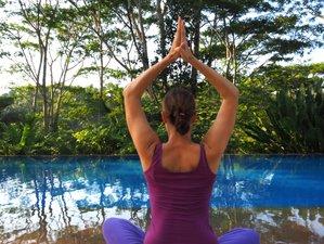 4 Tage Hatha & Aerial Yoga Urlaub in Sri Lanka