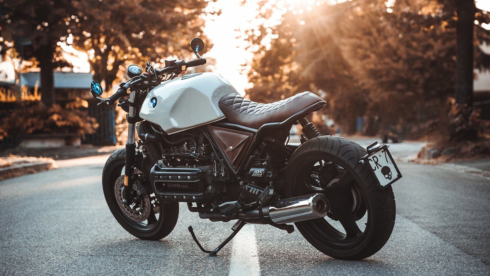 Top 10 Bmw Motorcycle Tours Worldwide