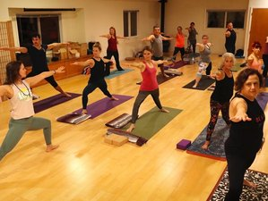 3 Days End of Summer Yoga and Meditation Retreat in California, USA