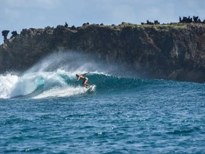 12 Day Surf Camp and Island Hopping in Siargao Island