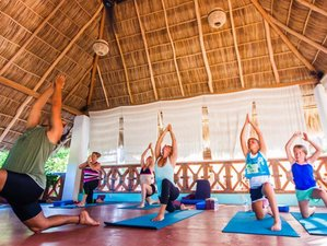 6 Days Surf Camp and Yoga Retreat for Women in Mexico