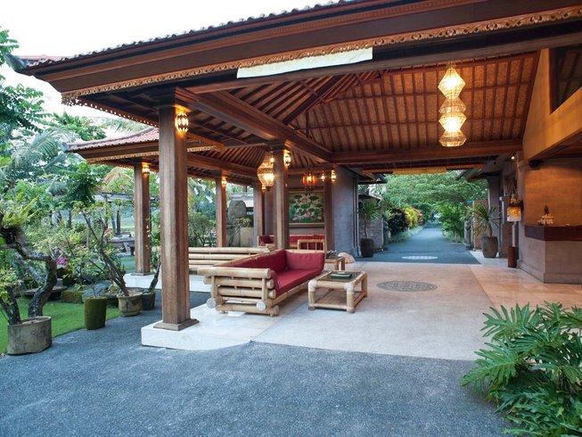 8 Days Mat Pilates and Yoga Retreat in Bali