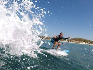 7 Day Surf Camp in Punta Mita, Nayarit (with Lap Pool)