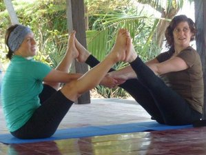 14-Daagse Hatha Yoga Retraite & Ashtanga Workshop in Bali