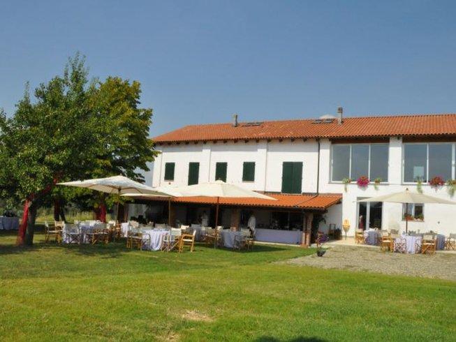 7 jours en stage de yoga detox et Functional Training dans le Piémont, Italie