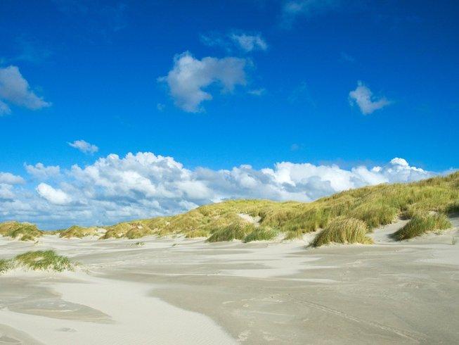 3 Days Weekend Meditation and Yoga Retreat Netherlands