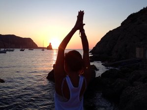 7 Days Ashtanga Yoga Retreat in Ibiza