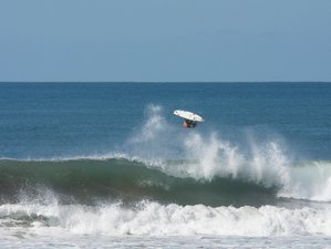 6 Day Surf Guiding Package in Jaco, Puntarenas