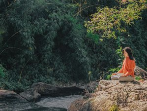 Meditation and Eco Retreats