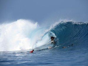 12 Days Exotic Mentawai Surf Camp
