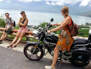 3 Days Guided Thrilling Vietnam Motorcycle Tour From Hue to Hoi An