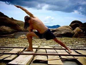 11 Days 100-Hour Thailand Advance Yoga Teacher Training