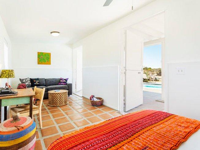 4 Days Desert Reset Yoga Retreat California, USA
