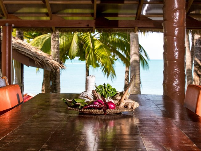 14 Days Ultimate Detox and Yoga Retreat in Koh Samui, Thailand