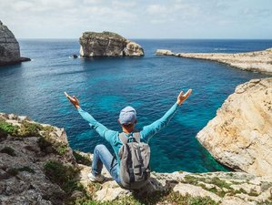 5 Day Introspection Winter Retreat: Walking, Reiki, and Yoga Retreat in Qala, Gozo