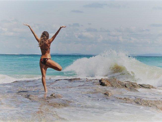 3-Daagse Samadhi Yoga Retreat Queensland, Australië