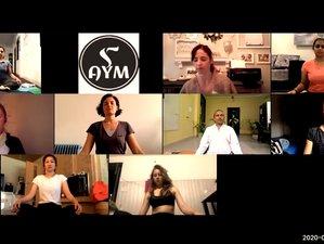 Self-Paced 500-Hour Online Yoga Teacher Training Course with Yogi Chetan Mahesh Ji