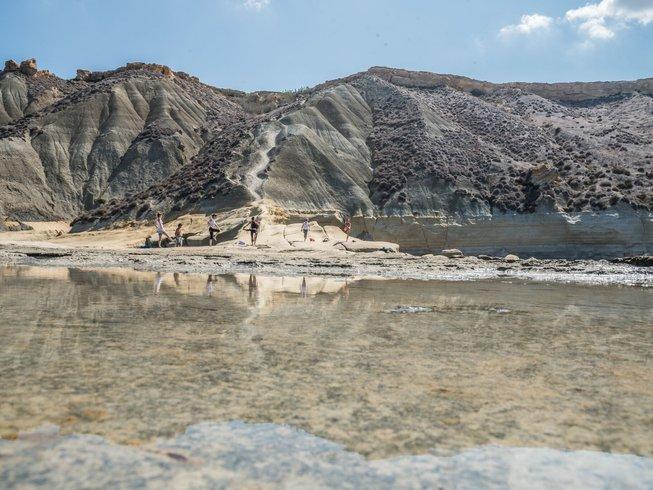 7 Days Sailing Yoga Retreat in Malta