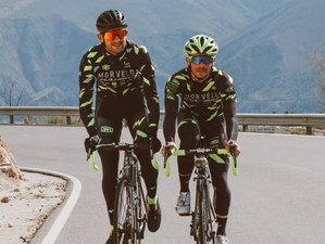 8 Days Cycling Training Camps in Andalucia, Spain