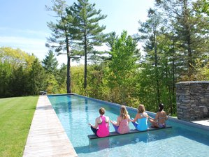 3 Days Meditation and Yoga Retreat in the Berkshires, USA