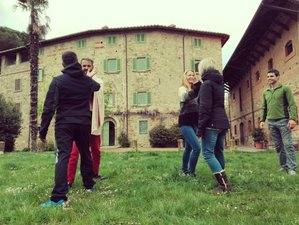 8 Day Authentic Self Empowerment Training with Meditation and Yoga in Cortona, Tuscany