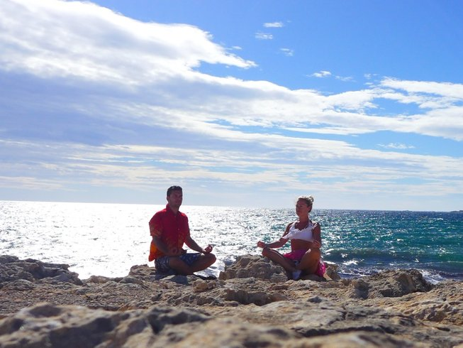 5 Days Meditation and Yoga Retreat in Mijas