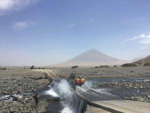7 Days Exotic Adventure Safari in Northern Tanzania