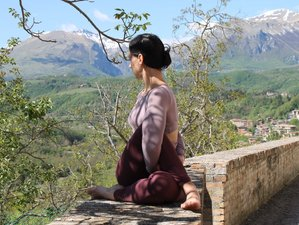 3 Days Women's Weekend Yoga Retreat close to Berlin